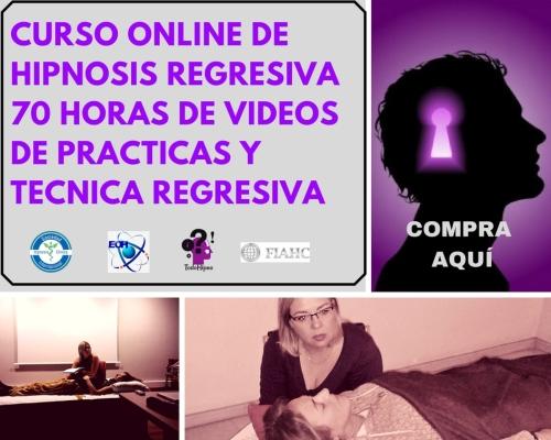 Curso de hipnosis regresiva (1)