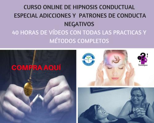 CURSO ONLINE HIPNOSIS CONDUCTUAL (2)
